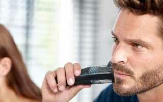Триммер: как выбрать машинку для стрижки волос, рейтинг и отзывы