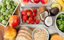 Спортивная диета для сжигания жира и похудения: советы диетолога